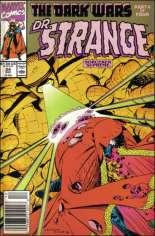 Doctor Strange, Sorcerer Supreme (1988-1996) #24
