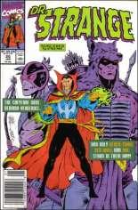 Doctor Strange, Sorcerer Supreme (1988-1996) #25