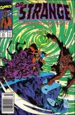 Doctor Strange, Sorcerer Supreme (1988-1996) #27