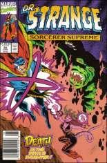 Doctor Strange, Sorcerer Supreme (1988-1996) #30