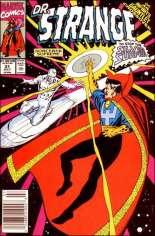 Doctor Strange, Sorcerer Supreme (1988-1996) #31
