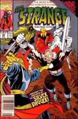 Doctor Strange, Sorcerer Supreme (1988-1996) #32