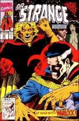 Doctor Strange, Sorcerer Supreme (1988-1996) #36