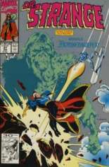 Doctor Strange, Sorcerer Supreme (1988-1996) #37