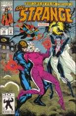Doctor Strange, Sorcerer Supreme (1988-1996) #39