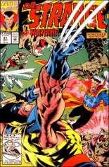 Doctor Strange, Sorcerer Supreme (1988-1996) #41
