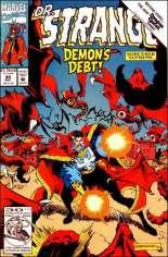 Doctor Strange, Sorcerer Supreme (1988-1996) #48