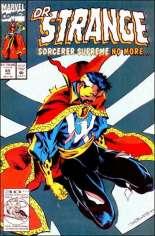 Doctor Strange, Sorcerer Supreme (1988-1996) #49