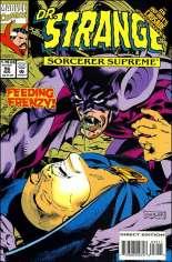 Doctor Strange, Sorcerer Supreme (1988-1996) #56
