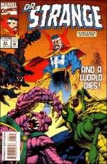 Doctor Strange, Sorcerer Supreme (1988-1996) #57