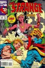 Doctor Strange, Sorcerer Supreme (1988-1996) #59