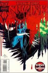 Doctor Strange, Sorcerer Supreme (1988-1996) #61
