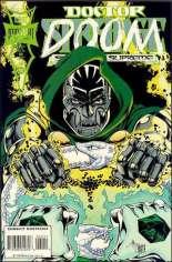Doctor Strange, Sorcerer Supreme (1988-1996) #62
