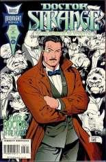 Doctor Strange, Sorcerer Supreme (1988-1996) #63