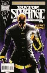Doctor Strange, Sorcerer Supreme (1988-1996) #66
