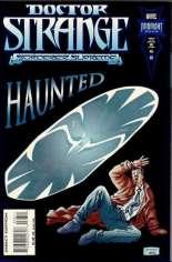 Doctor Strange, Sorcerer Supreme (1988-1996) #68