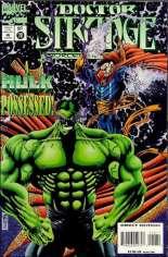 Doctor Strange, Sorcerer Supreme (1988-1996) #70