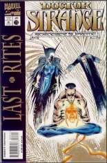Doctor Strange, Sorcerer Supreme (1988-1996) #73