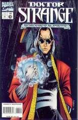 Doctor Strange, Sorcerer Supreme (1988-1996) #76
