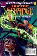 Doctor Strange, Sorcerer Supreme (1988-1996) #81