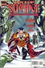Doctor Strange, Sorcerer Supreme (1988-1996) #84