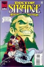 Doctor Strange, Sorcerer Supreme (1988-1996) #86