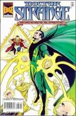Doctor Strange, Sorcerer Supreme (1988-1996) #87