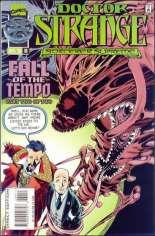 Doctor Strange, Sorcerer Supreme (1988-1996) #89