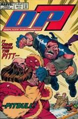 D.P.7 (1986-1989) #20