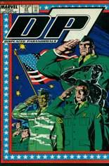 D.P.7 (1986-1989) #22