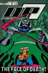 D.P.7 (1986-1989) #24