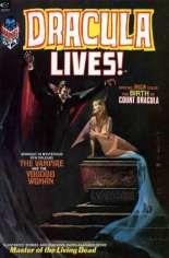 Dracula Lives! (1973-1975) #2