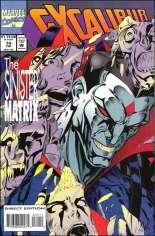Excalibur (1988-1998) #74