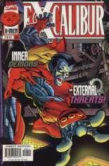Excalibur (1988-1998) #106