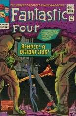 Fantastic Four (1961-1996) #37