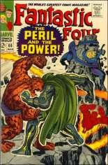 Fantastic Four (1961-1996) #60