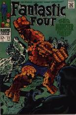 Fantastic Four (1961-1996) #79