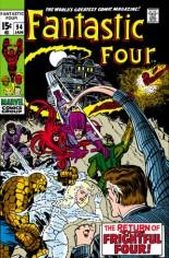 Fantastic Four (1961-1996) #94