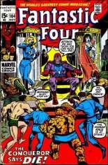 Fantastic Four (1961-1996) #104
