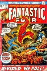 Fantastic Four (1961-1996) #128