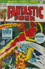 Fantastic Four (1961-1996) #131