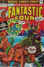 Fantastic Four (1961-1996) #149 Variant A