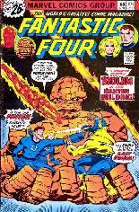 Fantastic Four (1961-1996) #169 Variant A