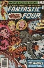 Fantastic Four (1961-1996) #172 Variant A