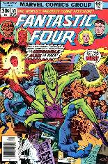 Fantastic Four (1961-1996) #176