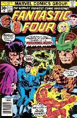 Fantastic Four (1961-1996) #177 Variant A