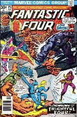Fantastic Four (1961-1996) #178 Variant A