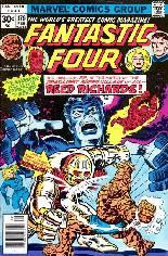Fantastic Four (1961-1996) #179