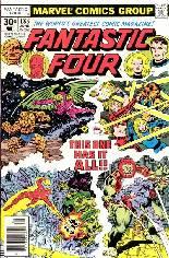 Fantastic Four (1961-1996) #183 Variant A