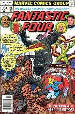 Fantastic Four (1961-1996) #188